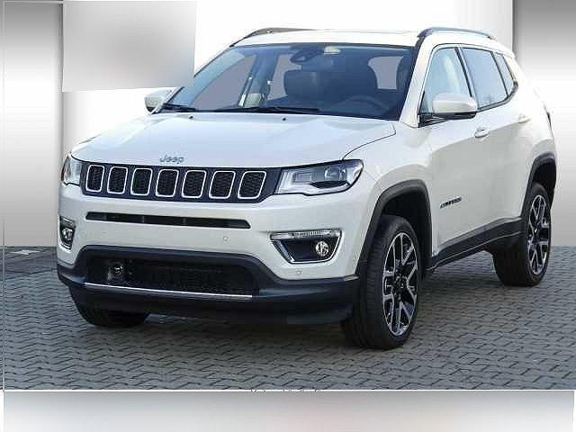 Jeep Compass - 1.4 MultiAir Limited ZWEIFARBIG Navi