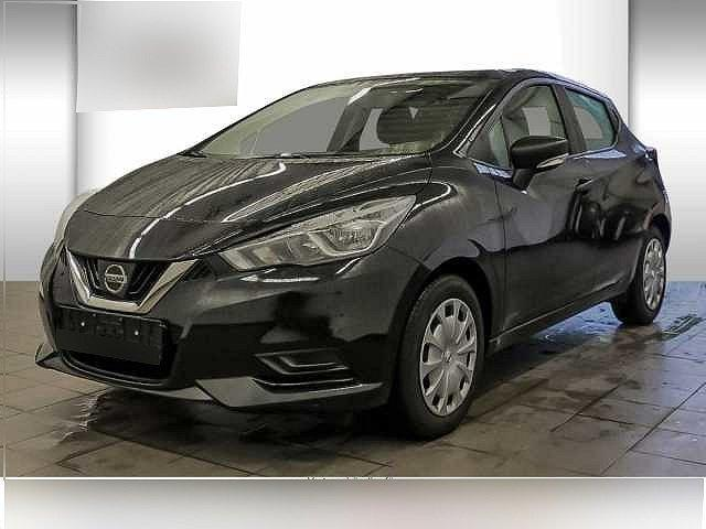 Nissan Micra - IG-T 100 Visia Plus Safety