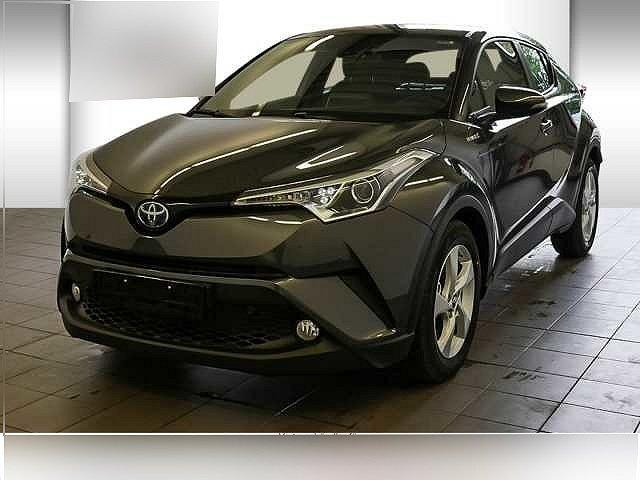 Toyota C-HR - Flow 1.8 Hybrid Comfort-Assistenz-Paket Navi PDC