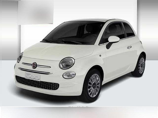 Fiat 500L - 500 Lounge Serie 7 - PDC, Klima, Apple CarPlay, Bluetooth