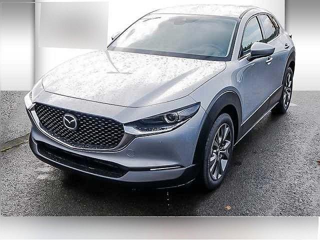 Mazda CX-30 - SKYACTIV-X 2.0 M-Hybrid AWD SELECTION Leder-S Bose Des-P Act-P A18