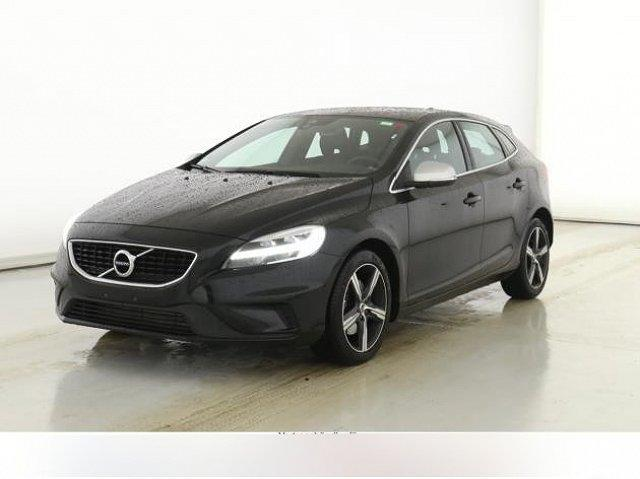 Volvo V40 - T3 R-Design Navi LED Winter-Paket