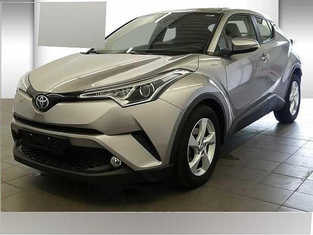 Toyota C-HR - Flow 1.8 Hybrid Navi