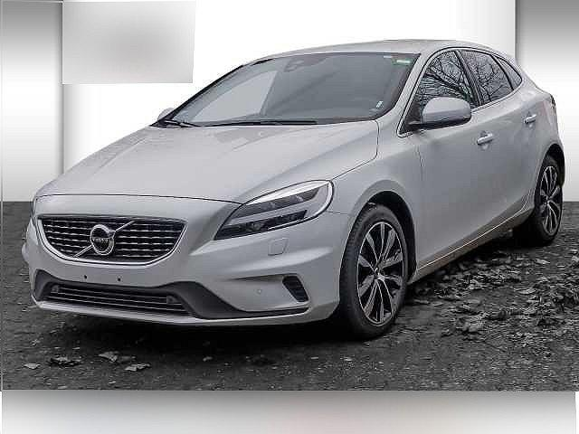 Volvo V40 - T3 R-Design Navi LED Kamera Winter-Paket