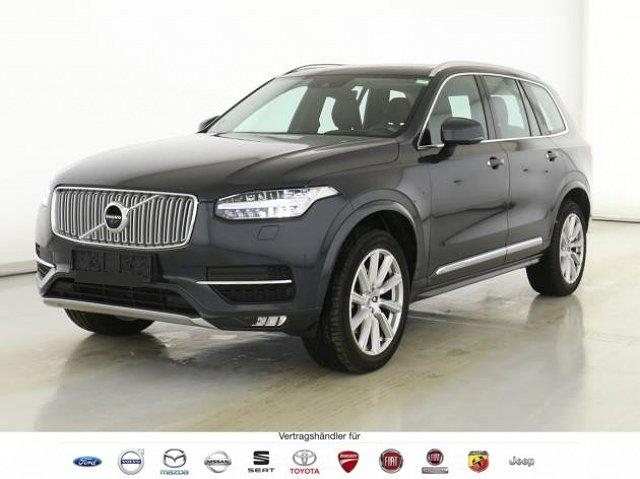 Volvo XC90 - XC 90 T5 AWD Geartronic Inscription,Navi,Xenium,WinterPRO