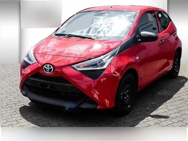 Toyota Aygo - 1.0 X 5trg Business-Pkt.