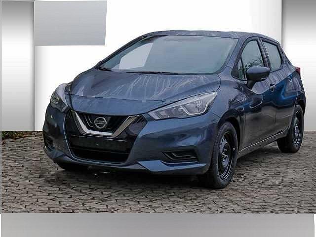 Nissan Micra - IG-T 100 Acenta Winter Technik