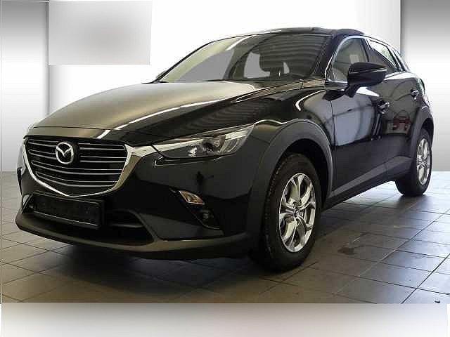 Mazda CX-3 - SKYACTIV-G 121FWD 6AT Exclusive NAV ACAA