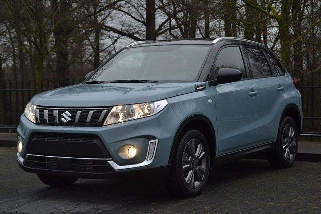 Suzuki Vitara - 1.4 103 GL+