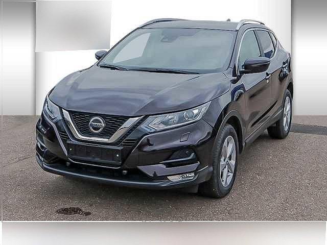 Nissan Qashqai - 1.3 DIG-T ACENTA Navi Design get.Scheiben