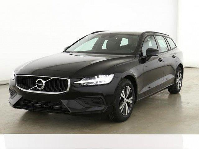 Volvo V60 - D3 Geartronic Navi LED Winter-Paket PDC/H