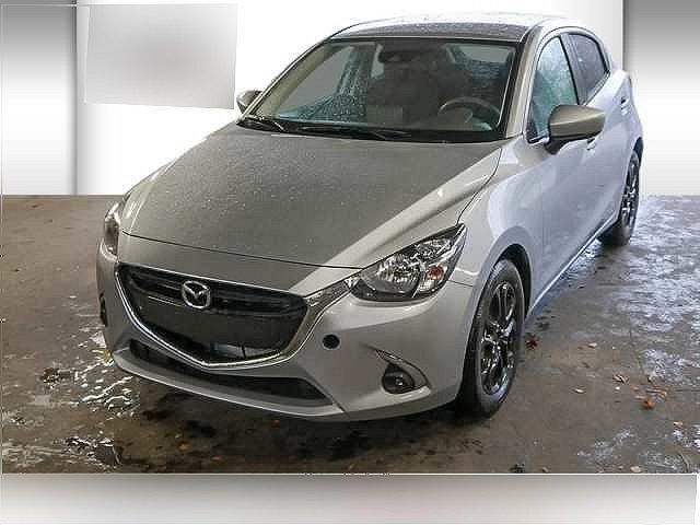 Mazda Mazda2 - 2 SKYACTIV-G 75 5GS KIZOKU NAVI ACAA