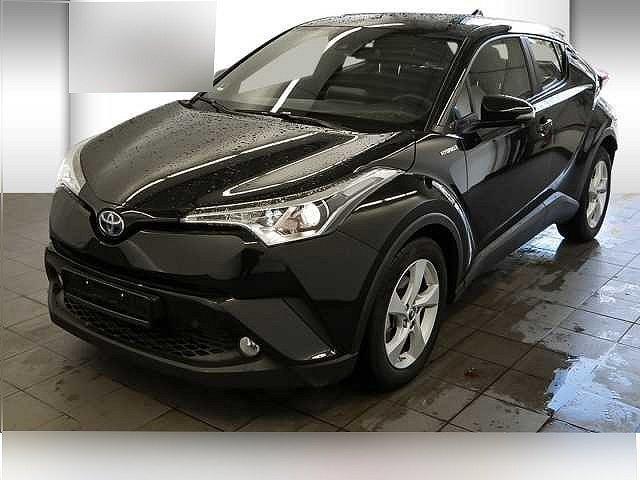 Toyota C-HR - Hybrid Business Edition Navi ACC RFK
