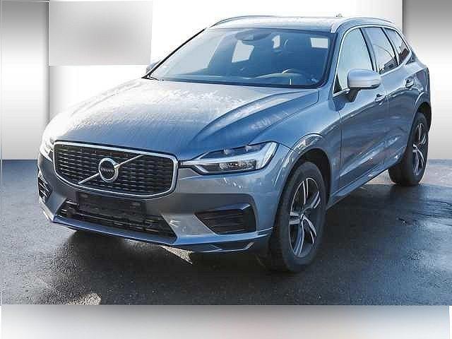 Volvo XC60 - XC 60 T4 Geartronic R-Design,Busi-PRO,Laderaum,Rüka