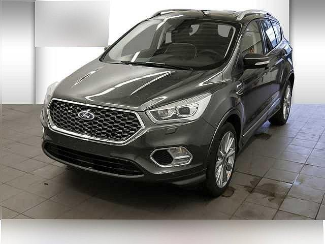 Ford Kuga - Vignale 150PS/Panoramadach/19Zoll/AHK/Fahrer-Assistenz-Paket