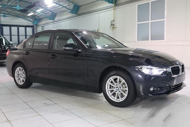BMW 3er - 316D ADVANTAGE RADIO-PROF LED LM
