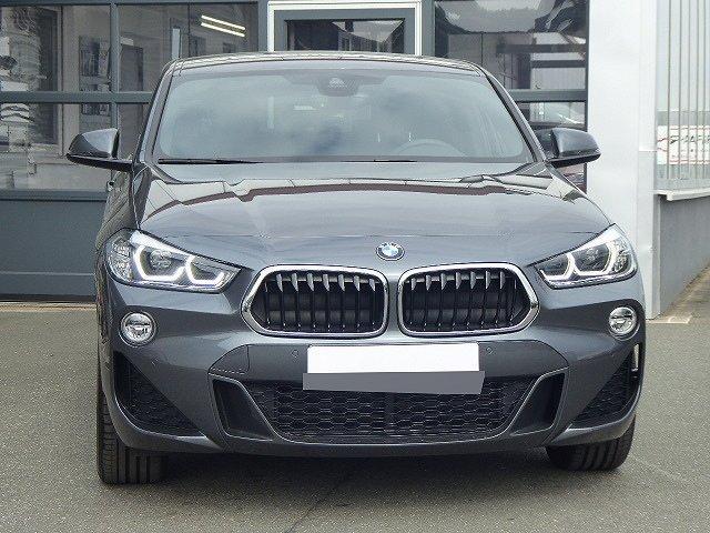 BMW X2 - sDrive M Sport 20i Steptronic +19 ZOLL+NAVI+D