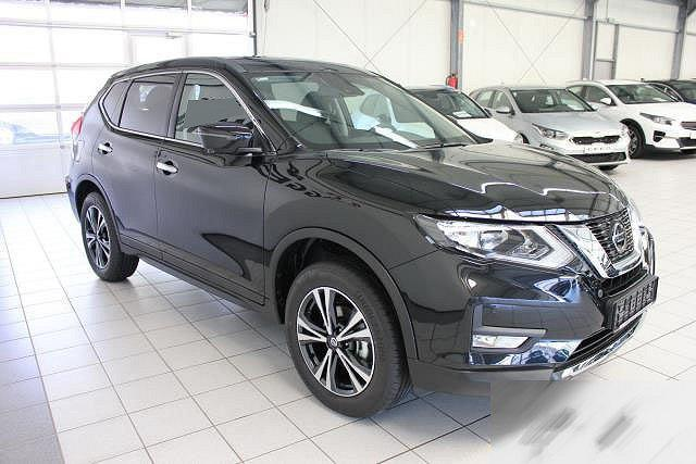 Nissan X-Trail - 1,3 DIG-T DCT AUTO. N-WAY PANORAMA