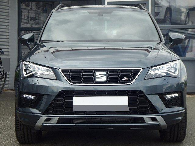 Seat Ateca - FR TSI DSG +19 ZOLL+ACC+LED+VIRTUAL COCKPI