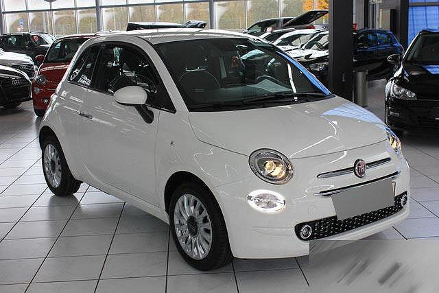 Fiat 500 - 0,9 8V TWINAIR LOUNGE SERIE 7
