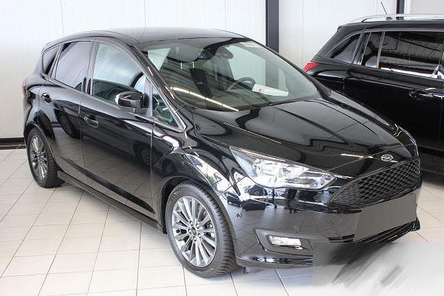 Ford C-MAX - COMPACT 1,0 ECOBOOST SPORT NAVI LM17