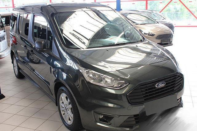 Ford Grand Tourneo - CONNECT 1,5 ECOBLUE 230 L2 TREND 7-SITZER NAVI LM16