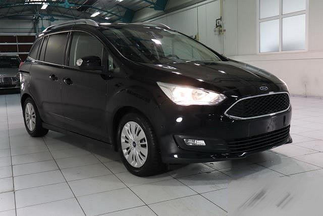 Ford Grand C-MAX - 1,0 ECOBOOST COOLCONNECT 7-SITZER NAVI