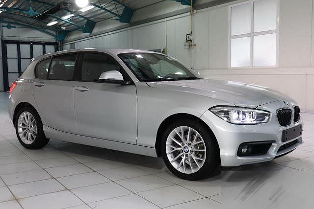 BMW 1er - 118I 5T AUTO. NAVIGATION