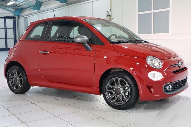 Fiat 500 - 0,9 8V TWINAIR SPORT SERIE 7