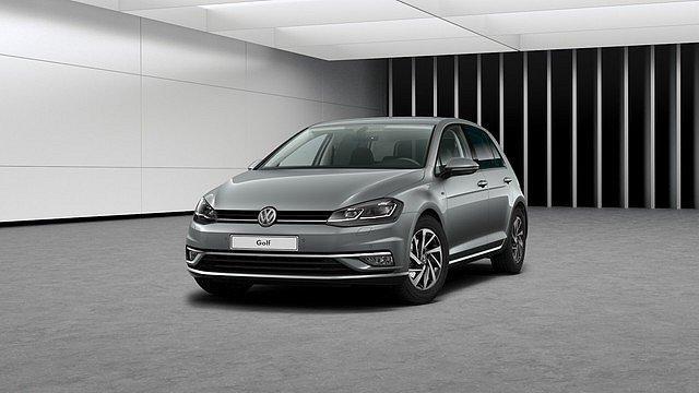 Volkswagen Golf - 7 VII 1.0 TSI Join Rückfahrkam/LED/ACC/Navi/M