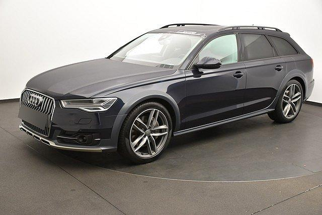 Audi A6 allroad quattro - 3.0 TDI Tiptronic LED/ACC/Na