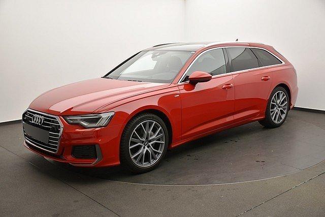 Audi A6 allroad quattro - Avant 40 2.0 TDI Tiptronic 2xS-line H