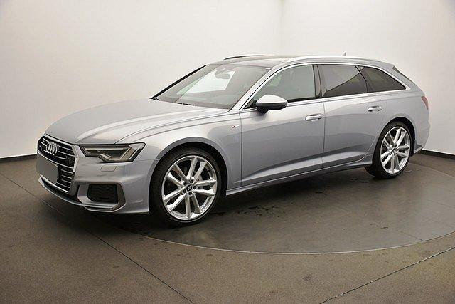 Audi A6 allroad quattro - Avant 3.0 TDI Tiptr.