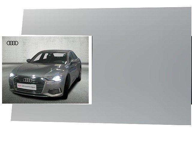 Audi A6 - 50 TDI Quattro Tiptronic Design Leder Milano/