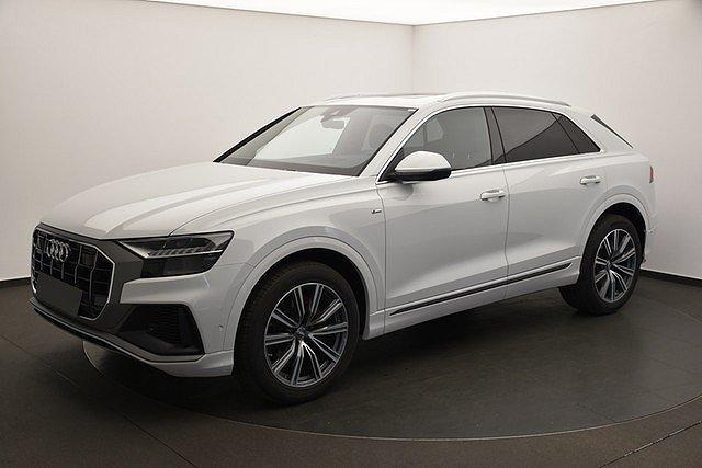 Audi Q8 - 50 3.0 TDI Quattro Tiptronic 2xS-Line