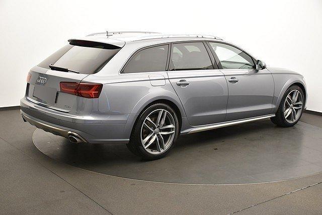 Audi A6 allroad quattro - 3.0 TDI Tiptronic LED/Tempo/