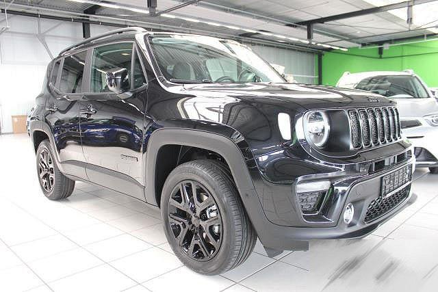 Jeep Renegade - 2,0 MULTIJET 4WD LIMITED AUTOMATIK MJ 2020