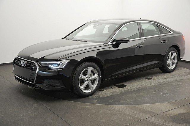 Audi A6 - 40 2.0 TDI Tiptronic Basis Rückfahrkam/LED/A