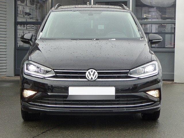 Volkswagen Golf Sportsvan - Highline TSI +ACC+KAMERA+NAVI+LED