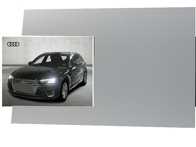 Audi A4 allroad quattro - Avant 40 TFSI S-tronic Sport Navi/Multilenk/S