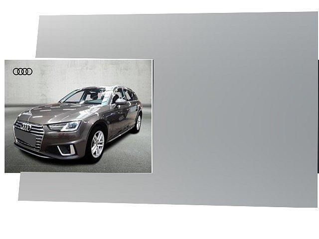 Audi A4 allroad quattro - Avant 35 TDI S-tronic Design Navi/Soundsystem