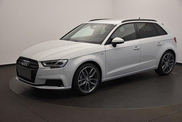 Audi A3 - Sportback 30 TFSI S-Line AHK/LED/Tempo/Navi/Sit