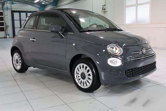 Fiat 500C - 1,2 8V LOUNGE SERIE 7