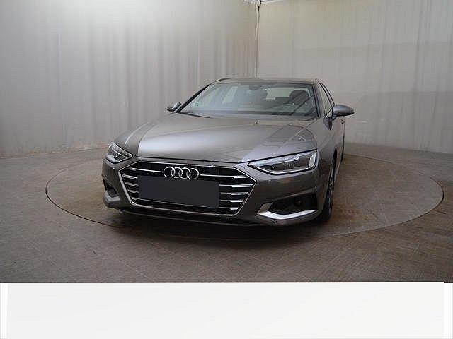 Audi A4 Avant - 35 TDI S tronic advanced