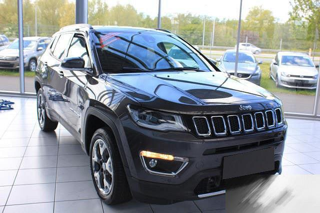 Jeep Compass - 2,0 MULTIJET 4WD LIMITED MJ 2020