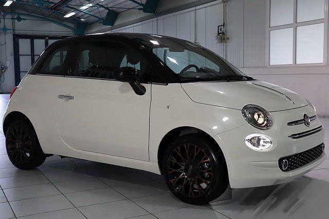 Fiat 500 - 1,2 8V 120TH ANNIVERSARY E6D