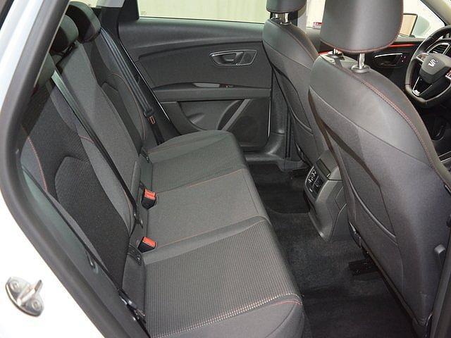 Seat Leon Sportstourer ST - 1.4 TSI StartStop FR