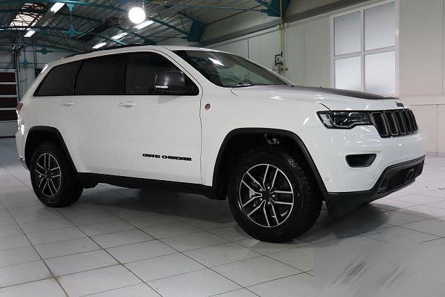 Jeep Grand Cherokee - 3,0 V6 MULTIJET TRAILHAWK