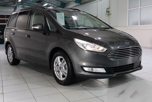 Ford Galaxy - 1,5 ECOBOOST BUSINESS EDITION 7-SITZER NAVI LM17