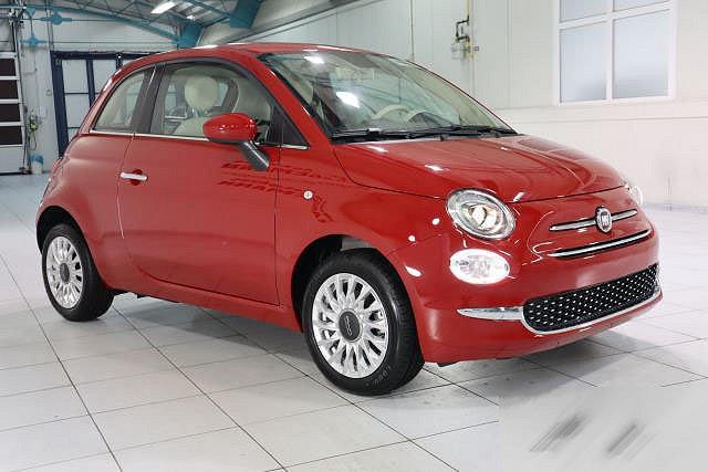 Fiat 500 - 1,2 8V LOUNGE SERIE 7